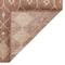 "Liora Manne Carmel Marrakech Indoor/Outdoor Rug Red 7'10"" SQ"