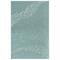 "Liora Manne Carmel School Of Fish Indoor/Outdoor Rug Aqua 23""X7'6"""