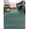 "Liora Manne Carmel School Of Fish Indoor/Outdoor Rug Aqua 39""X59"""