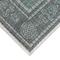 "Liora Manne Carmel Ancient Border Indoor/Outdoor Rug Aqua 7'10""X9'10"""
