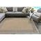 "Liora Manne Carmel Ancient Border Indoor/Outdoor Rug Sand 6'6""X9'4"""