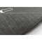 "Liora Manne Carmel Shipwheels Indoor/Outdoor Rug Grey 4'10""X7'6"""