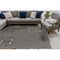 "Liora Manne Carmel Anchors Indoor/Outdoor Rug Grey 4'10""X7'6"""