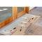 """Liora Manne Frontporch Gulls Indoor/Outdoor Rug Sand 24""""X60"""""""