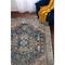 """Liora Manne Laurel Heriz Indoor Rug Blue 8'10""""X11'6"""""""