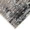 """Liora Manne Laurel Abstract Indoor Rug Grey 7'10""""X9'11"""""""