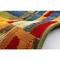 "Liora Manne Marina Paintbox Indoor/Outdoor Rug Multi 6'6""X9'4"""