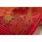 """Liora Manne Marina Kermin Indoor/Outdoor Rug Saffron 6'6""""X9'4"""""""