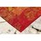 """Liora Manne Marina Kermin Indoor/Outdoor Rug Saffron 8'10""""X11'9"""""""