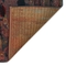 """Liora Manne Marina Reflection Indoor/Outdoor Rug Indigo 6'6""""X9'4"""""""