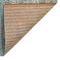 """Liora Manne Marina Medallion Indoor/Outdoor Rug Blue 23""""X7'6"""""""