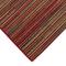 """Liora Manne Marina Stripes Indoor/Outdoor Rug Saffron 6'6""""X9'4"""""""