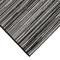"Liora Manne Marina Stripes Indoor/Outdoor Rug Grey 6'6""X9'4"""