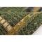 "Liora Manne Marina Tribal Stripe Indoor/Outdoor Rug Green 6'6""X9'4"""