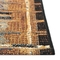 "Liora Manne Marina Tribal Stripe Indoor/Outdoor Rug Gold 6'6""X9'4"""