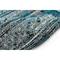 """Liora Manne Marina Tribal Stripe Indoor/Outdoor Rug Denim 6'6""""X9'4"""""""