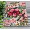 "Liora Manne Marina Tropical Floral Indoor/Outdoor Rug Multi 6'6""X9'4"""