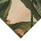 "Liora Manne Marina Tropical Leaf Indoor/Outdoor Rug Cream 6'6""X9'4"""
