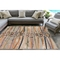 "Liora Manne Marina Aztec Indoor/Outdoor Rug Multi 4'10""X7'6"""
