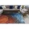 """Liora Manne Marina Coral Indoor/Outdoor Rug Ocean 39""""X59"""""""