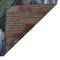 "Liora Manne Marina Floral Indoor/Outdoor Rug Navy 7'10""X9'10"""