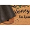 "Liora Manne Natura Honey I'm Home Outdoor Mat Natural 24""X36"""