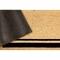 "Liora Manne Natura Double Border Outdoor Mat Black 18""X30"""