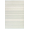 """Liora Manne Plymouth Modern Stripe Indoor/Outdoor Rug Aqua 8'10""""X11'9"""""""