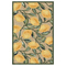 "Liora Manne Ravella Lemon Indoor/Outdoor Rug Neutral 24""X36"""