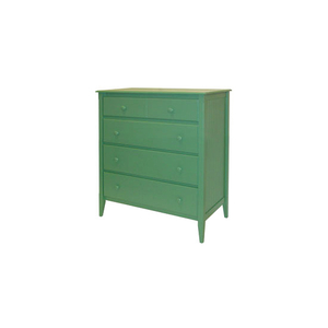 Wide 4 Drawer Chest