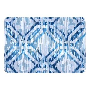 Siesta Key High Seas Memory Foam Bath Mat