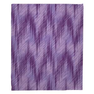 Maui - Horizon Fleece Throw Blanket