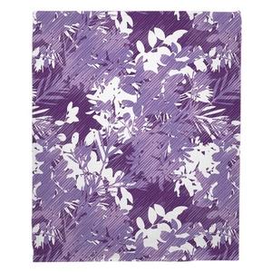 Maui - Gem Fleece Throw Blanket