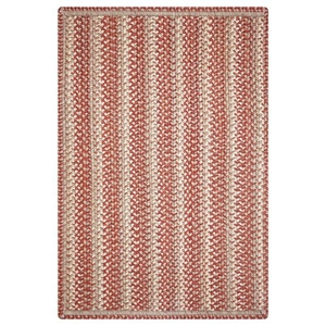 "Homespice Decor 20"" x 30"" Rect. Sienna Ultra Durable Braided Slim"