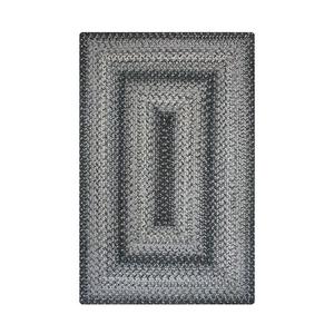 Homespice Decor 5' x 8' Rect. Flint Hill Jute Braided Rugs