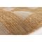 "Liora Manne Carmel Gingham Indoor/Outdoor Rug Sand 6'6""x9'4"""