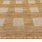 "Liora Manne Carmel Gingham Indoor/Outdoor Rug Sand 7'10""x9'10"""