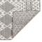 """Liora Manne Cove Moroccan Diamonds Indoor/Outdoor Rug Ivory 8'10""""x11'1"""""""