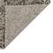 "Liora Manne Cove Diamond Medallion Indoor/Outdoor Rug Grey 39""x55"""