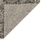 "Liora Manne Cove Diamond Medallion Indoor/Outdoor Rug Grey 23""x7'6"""