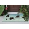 "Liora Manne Frontporch Bathing Bears Indoor/Outdoor Rug Water 20""x30"""