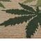 "Liora Manne Frontporch Laughing Grass Indoor/Outdoor Rug Natural 20""x30"""