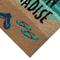 """Liora Manne Frontporch Beach Paradise Indoor/Outdoor Rug Ocean 24""""x36"""""""