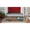 "Liora Manne Frontporch Camping Indoor/Outdoor Rug Multi 30""x48"""