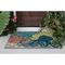 "Liora Manne Frontporch Octopus Indoor/Outdoor Rug Ocean 24""x36"""