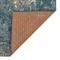 """Liora Manne Marina Kashan Indoor/Outdoor Rug Blue 7'10""""x9'10"""""""
