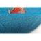 """Liora Manne Marina Aquarium Indoor/Outdoor Rug Ocean 4'10""""x7'6"""""""