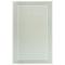 "Liora Manne Plymouth Border Indoor/Outdoor Rug Aqua 6'6""x9'4"""