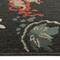 "Liora Manne Riviera Jellyfish Indoor/Outdoor Rug Charcoal 7'10"" RD"