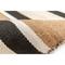 "Liora Manne Sorrento Cabana Stripe Indoor/Outdoor Rug Sisal 24""x8'"